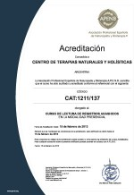 C. de Terpias Naturales y Holísticas – SanAla