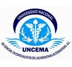 U.N.C.E.M.A.