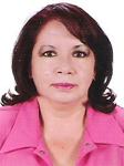 Mena Mero, Nancy Patricia