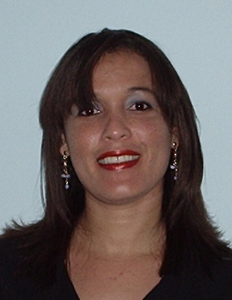Rosivane Rocha Da Silva