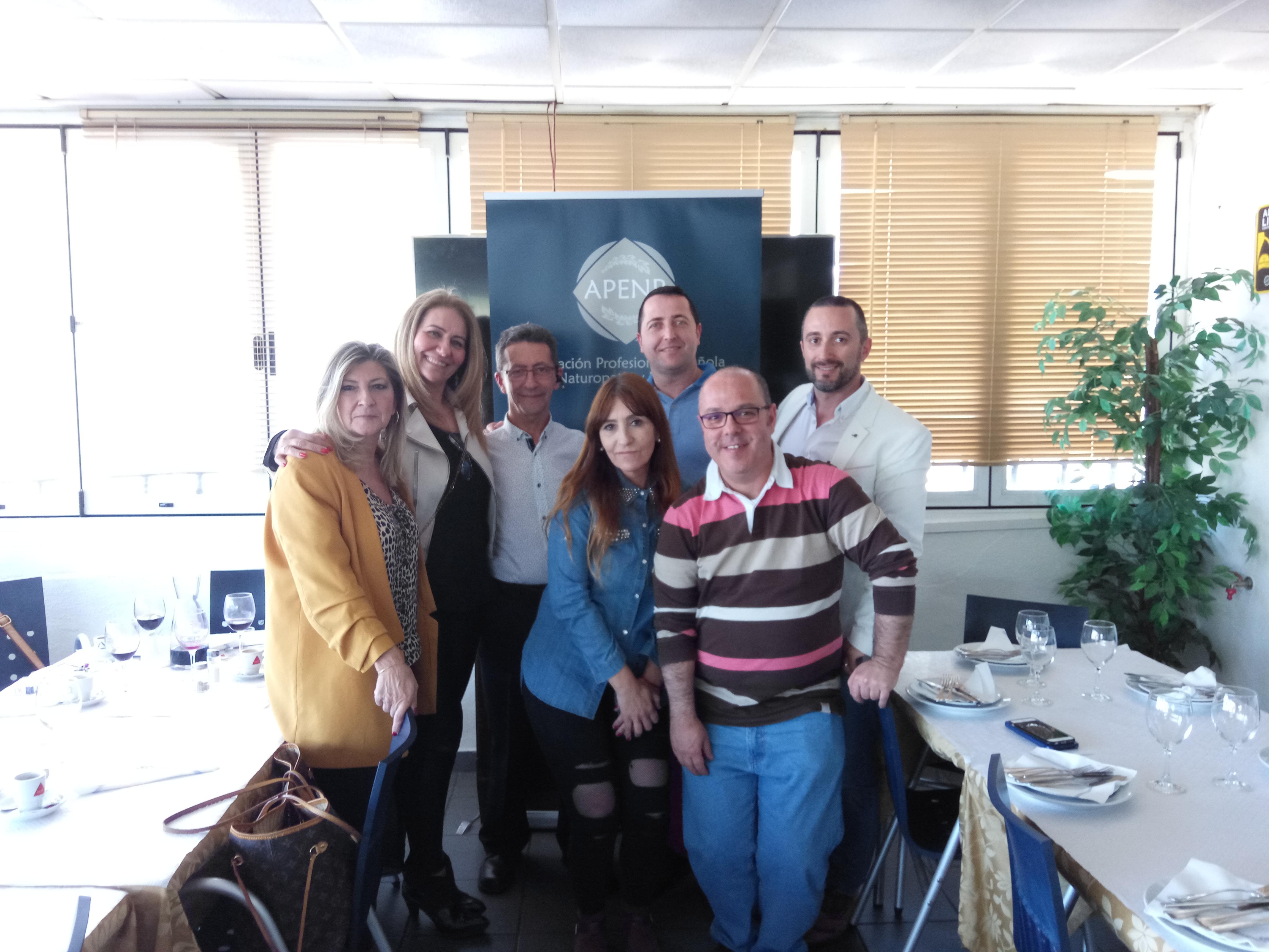 APENB se consolida y crece en Portugal