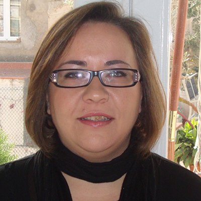 Esther García