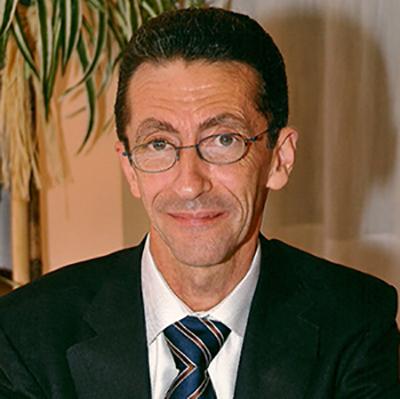 Marcos Vélez