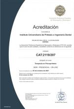 Instituto Universitario de Prótesis e Ingeniería Dental